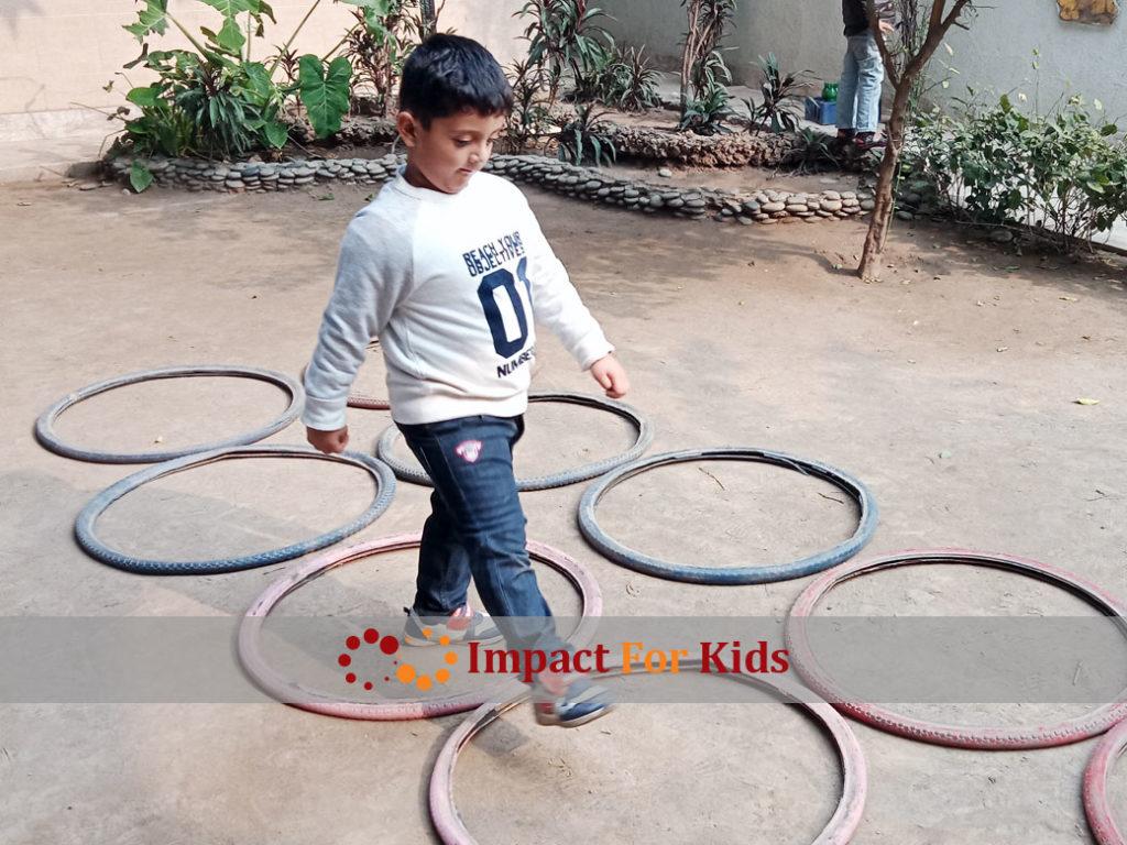 Autism Care Centre – Impact for Kids